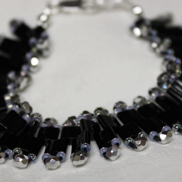 Silver Linings Tila Bracelet